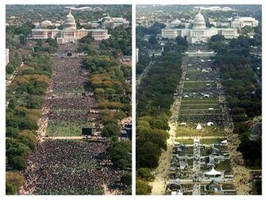 March comparison photo